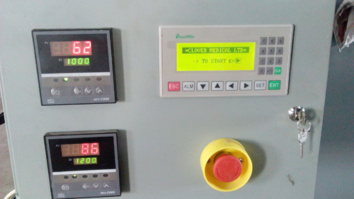 waste incinerator manufacturer china, small scale medical waste incinerator,