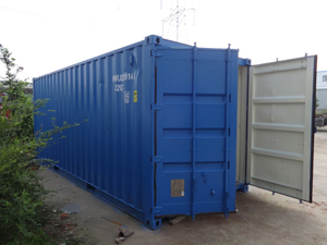 Containerized Incinerator 1 - 1