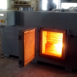low cost incinerator manufacturer