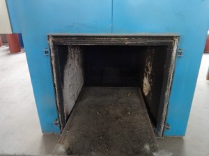 pet crematory equipment