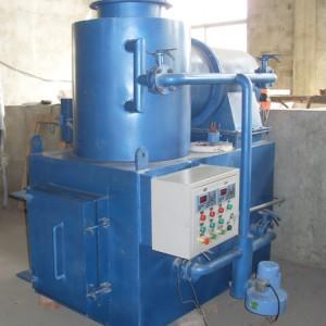 30kgs per hour incinerator