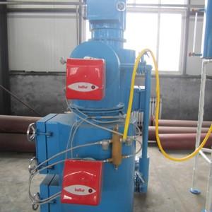 50 kgs incinerator