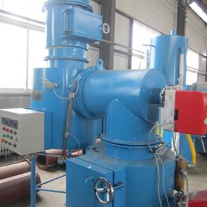 small size incinerator